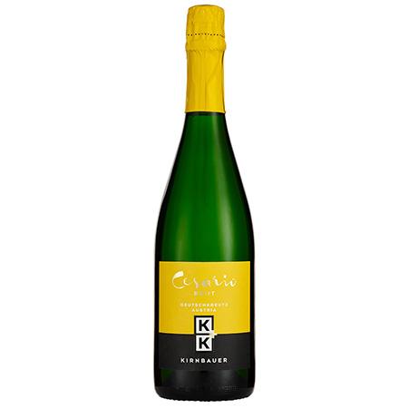 Winzersekt Cesario, Weingut Kirnbauer