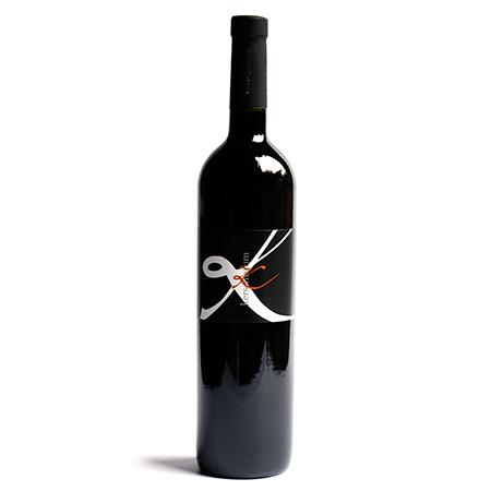 Rotwein-Cuvée David`s Show, Blaufränkisch der Extraklasse