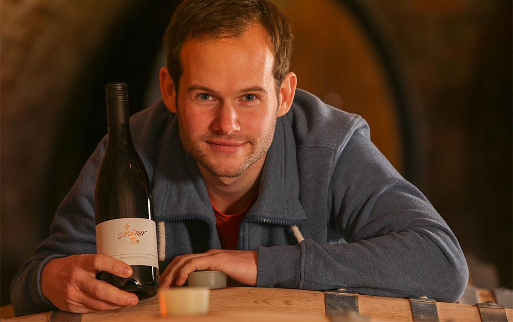 Österreichischer Wein in der Schweiz