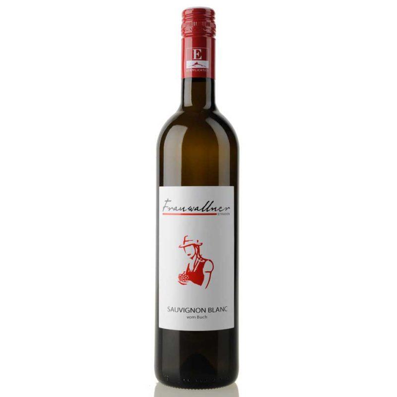 Sauvignon Blanc Buch, Weingut Frauwallner