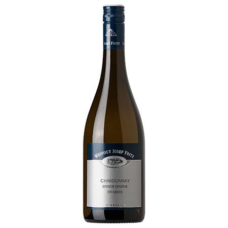 Chardonnay Grande Reserve-2016, Josef Fritz