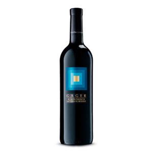 Blaufränkisch Mittergerg, Weingut Gager
