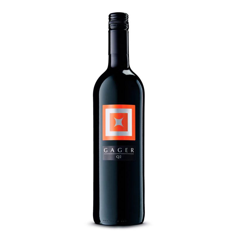 Q2, Weingut Gager bei Strubel Wein