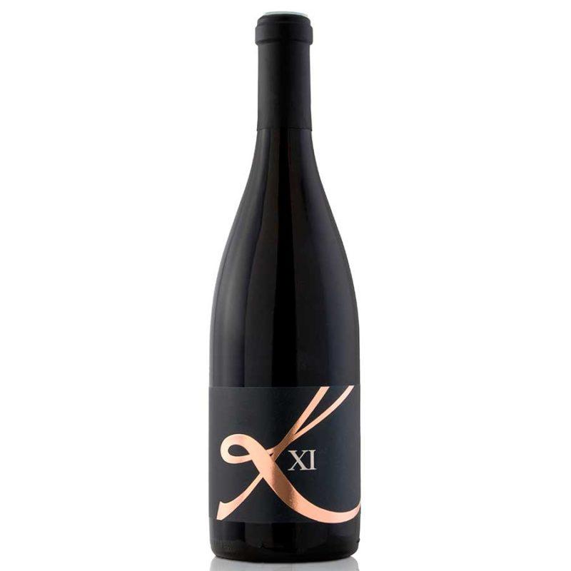 K 11, ein Blaufränkisch der Extraklasse, Rotweingut Maria Kerschbaum