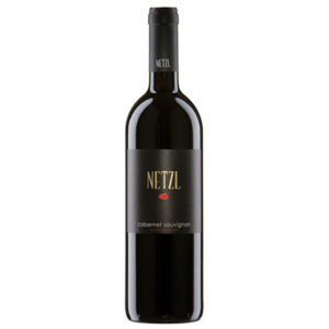Cabernet Sauvignon, Weingut Netzl