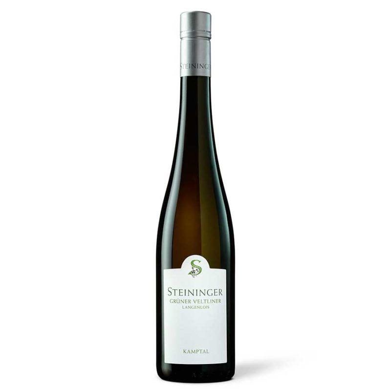 Grüner Veltline rLangenlois Kamptal-Weingut Steininger