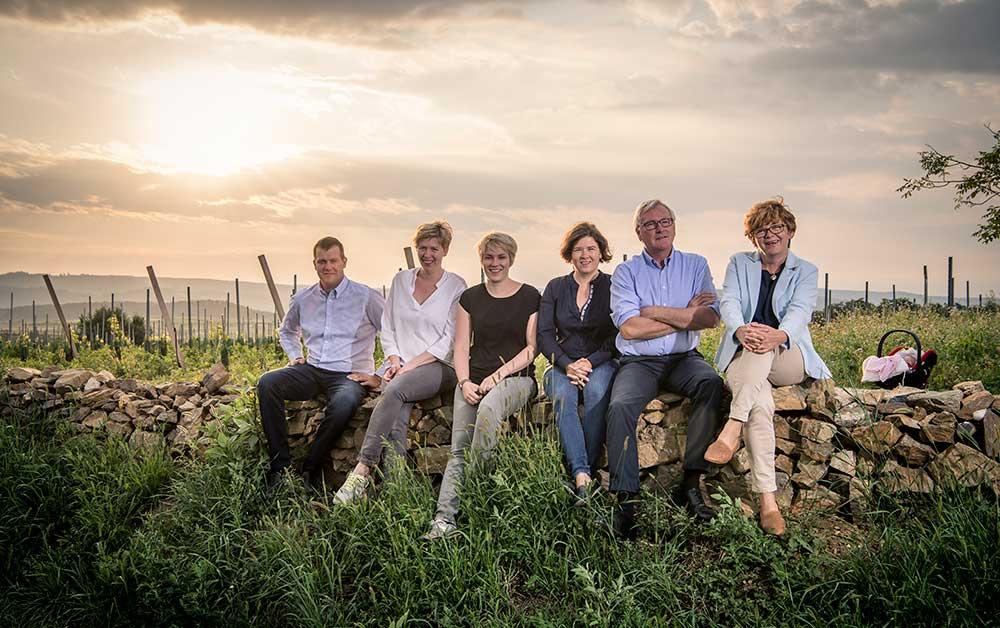 Weingut Steininger, Vorreiter Österreichischer Sekt