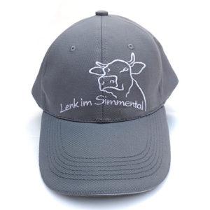 Lenk Cap - Simmentaler Kuh