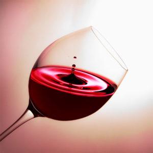 Österreichischer Rotwein in der Schweiz