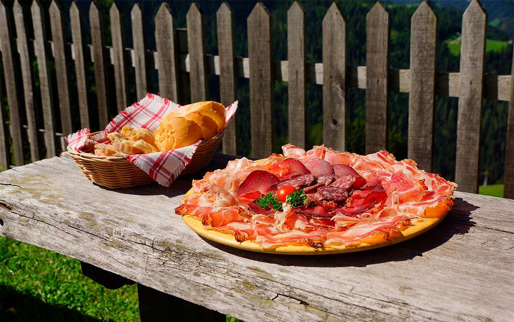 Österreichischer Wein und Essen