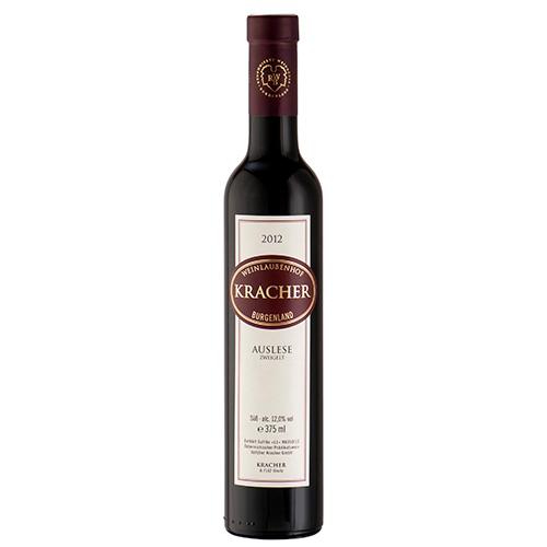 Süsswein vom Zweigelt bei Strubel Wein in Lenk