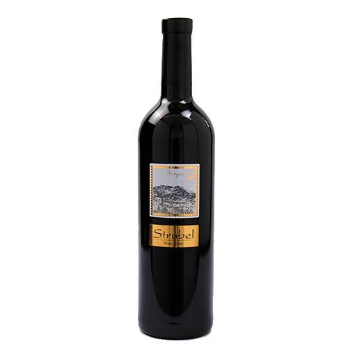 Strubel Wein Lenk- Strubel Privat Cuvee