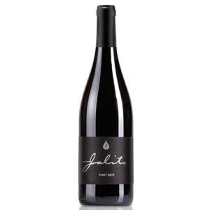Pinot Noir aus dem Südburgenland, Jalits
