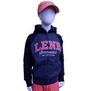 Lenk Hoody für Girls