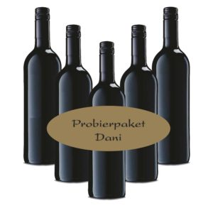 Lieblingsweine Dani, östrreichischer Wein