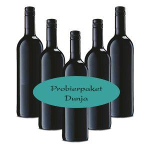 Lieblingsweine Dunja, östrreichischer Wein
