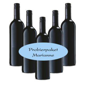 Lieblingsweine Marianne, östrreichischer Wein