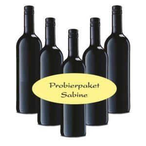 Lieblingsweine Sabine, östrreichischer Wein