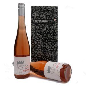 Österreichischer Rosé, Pittnauer