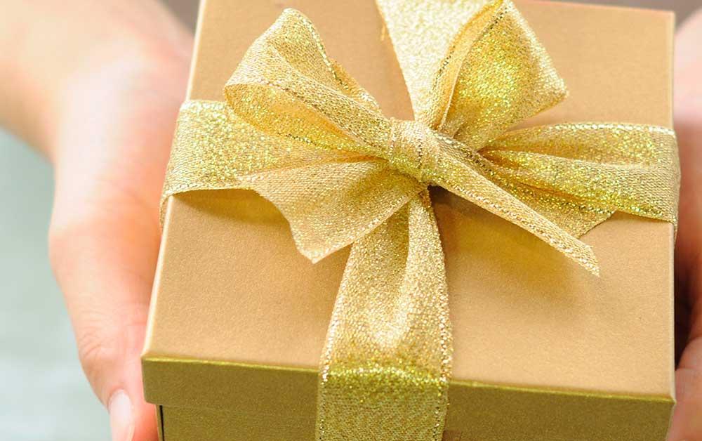 Freude schenken mit Wein-Geschenken