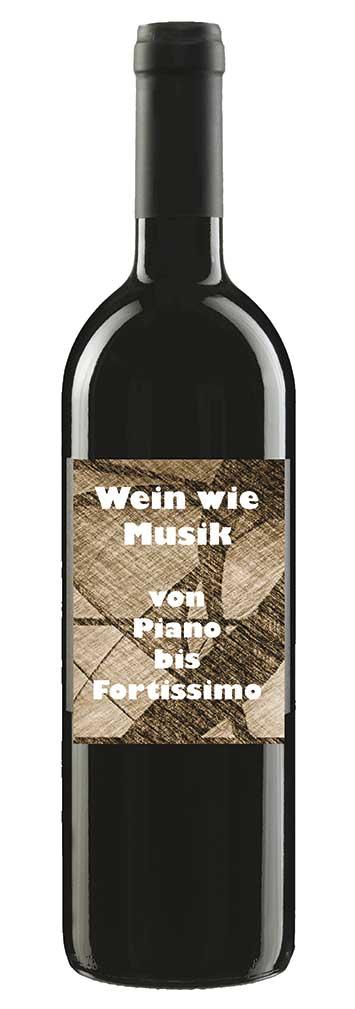Wein wie Musik