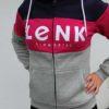 Lenk Hoody mit hohem Tragekomfort