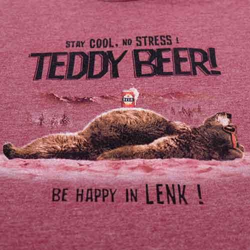 originelle Lenk T-Shirts für Erwachsene