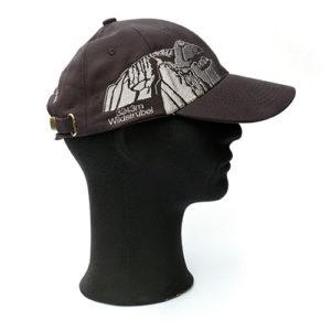 Wildstrubel Cap, anthrazid