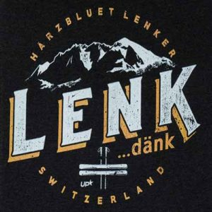 Härzbluet Lenker T-Shirt