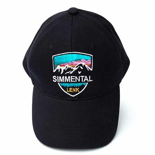 Simmental-Lenk Kappe