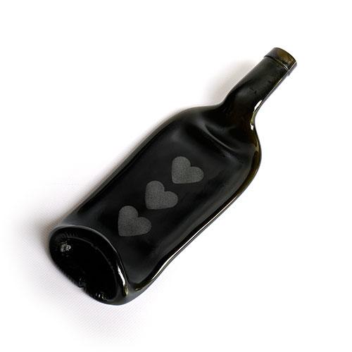 Flaschenteller